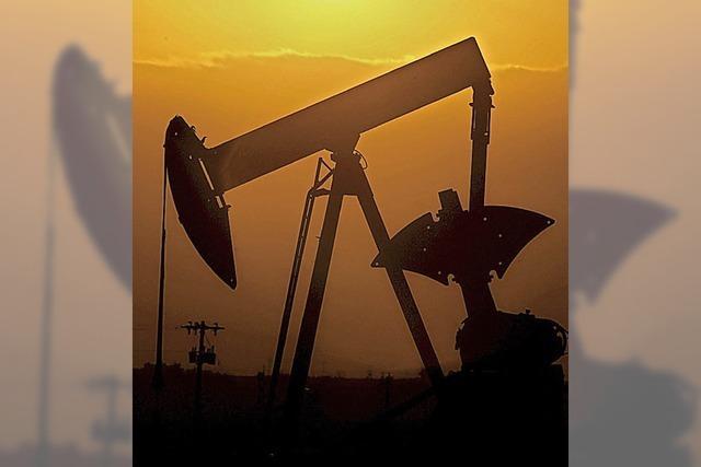 Opec fördert wieder mehr Öl