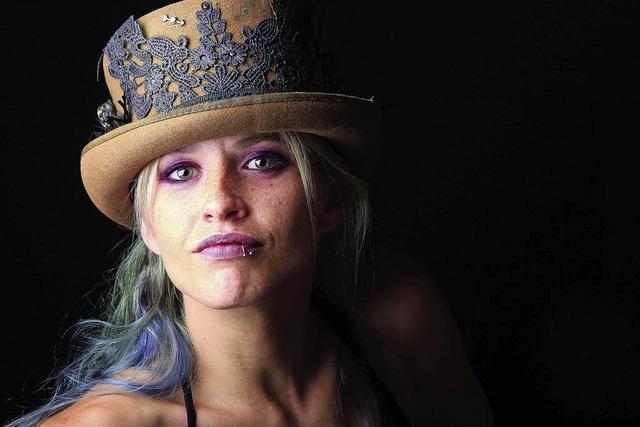 Das Kunst- und Musikfestival in Ichenheim steht unter Motto Frauen Stimmen