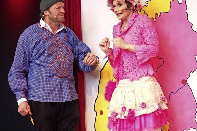 Spannender Kulturkampf zwischen Baden und Schwaben