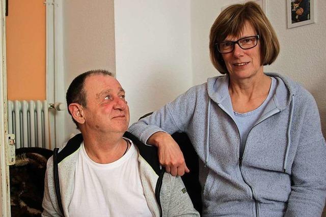 Ein Leben mit der Gastfamilie statt im Pflegeheim: Ein Beispiel aus der Ortenau