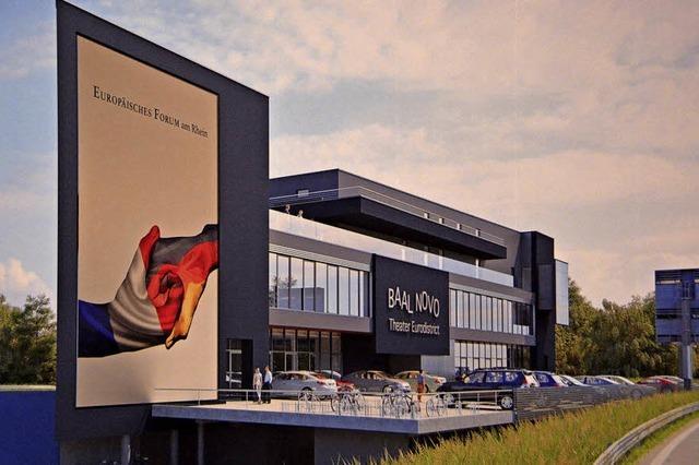 HINTERGRUND: Mehr Geld für Baal novo