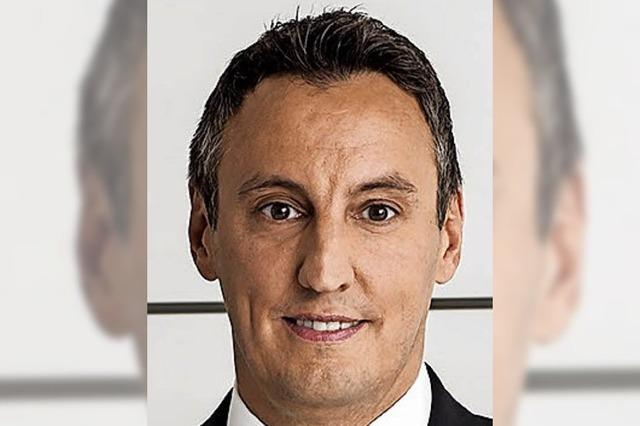 Hansgrohe hat einen neuen Vorstandschef