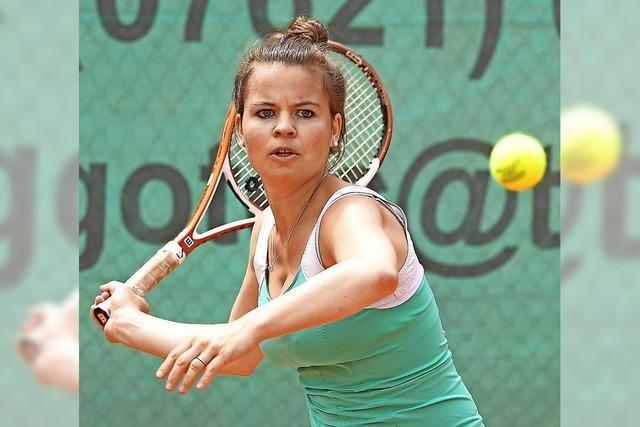 Tennisfreunde Münstertal gewinnen Derby mit 6:3