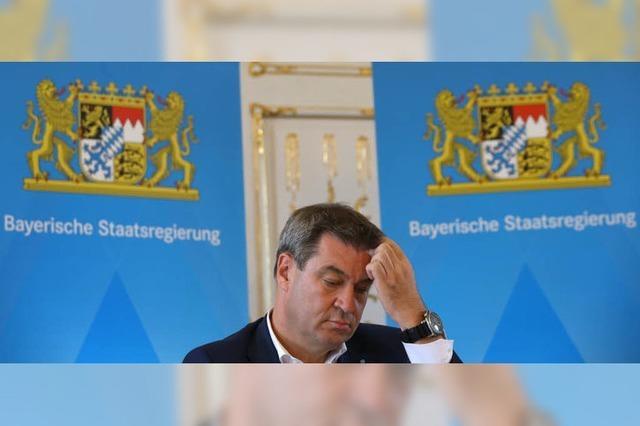 Irrationale Züge im Streit von CDU und CSU