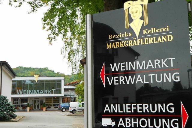 Bezirkskellerei wird zur Markgräfler Winzer eG