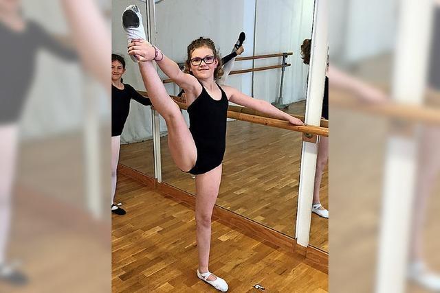 Ballett, Steppen und mehr
