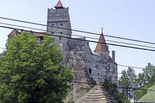 Der Mythos von Dracula