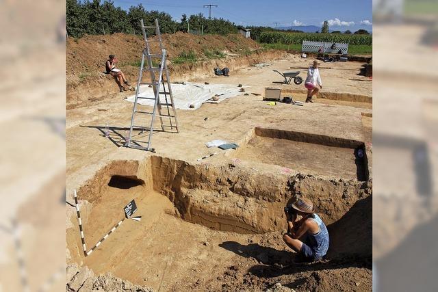 Bedeutende Funde aus der Keltenzeit