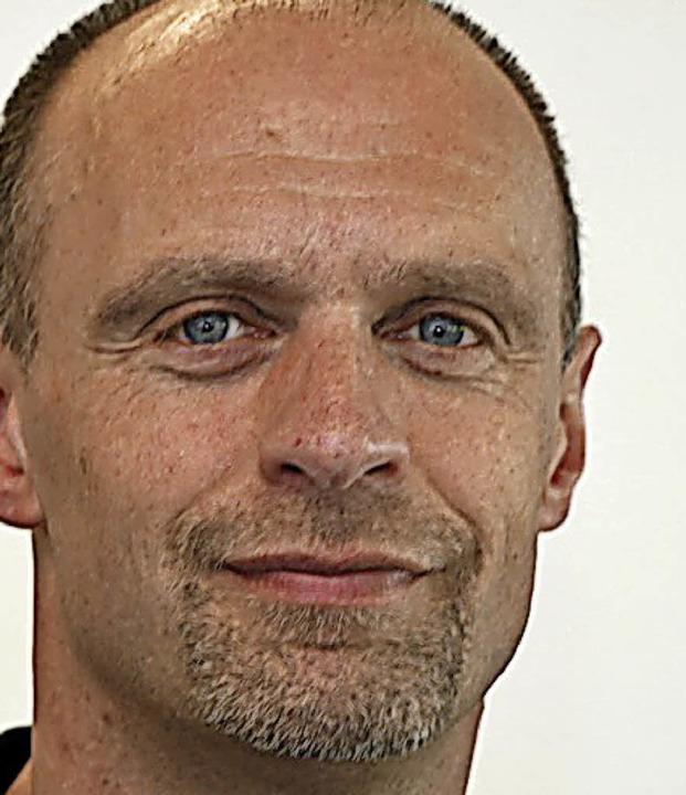 Jürgen Fleckenstein     Foto: privat