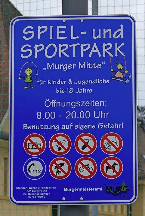 Dem Beispiel der  Murger  Mitte  soll ...hilderung auf dem Rappenstein folgen.     Foto: Winfried Dietsche