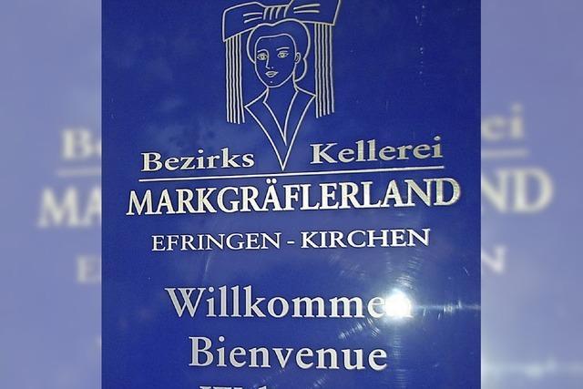 Der neue Name: Markgräfler Winzer eG