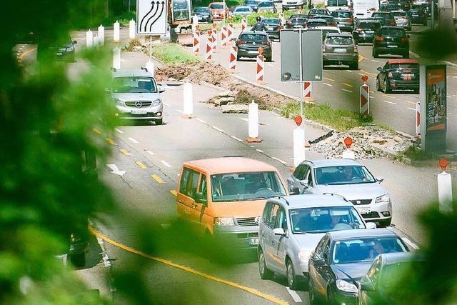 Landesregierung: Fahrverbote in Stuttgart kommen