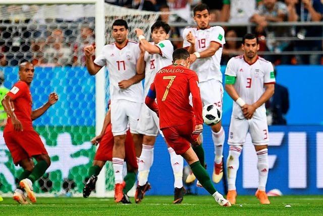 Woher kommt die neue Lust auf Standards bei der WM?