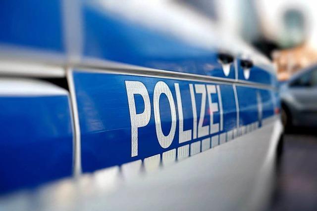 Junger Mann soll in Lörrach Vater seiner Freundin attackiert haben