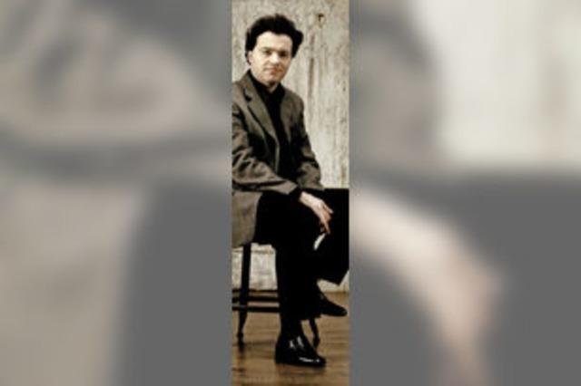 Das Internationale Musikfestival in Colmar wird 30 - Ehrengast ist der Pianist Evgeny Kissin