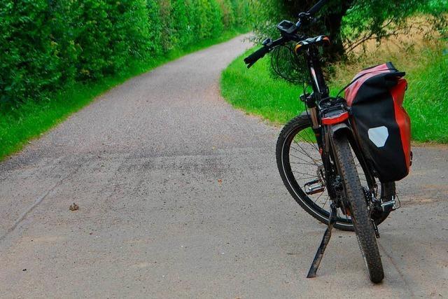 Radschnellweg zwischen Freiburg und Emmendingen soll Pendler anlocken