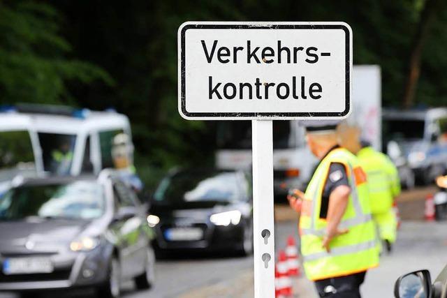 Realismus siegt: Fahrverbote light in Baden-Württemberg