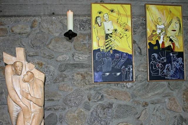 Kunst als Glaubenskatalysator