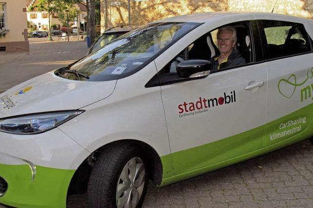 Mobil ohne eigenes Auto – das geht