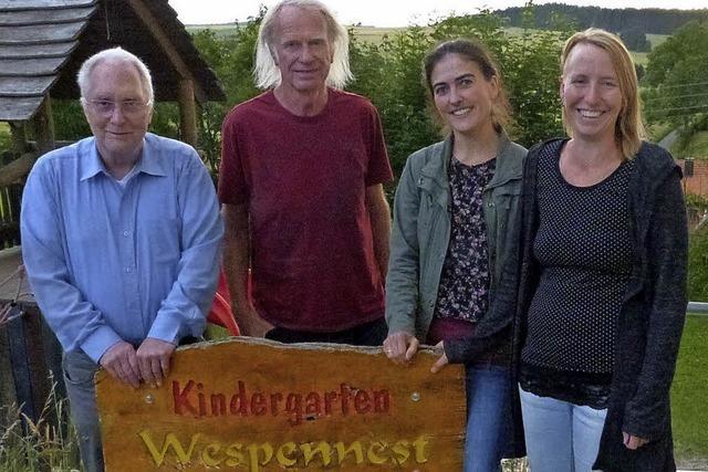 Kindergartenverein ist nun Geschichte