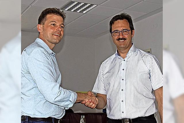 Matthias Pfletschinger verlässt den Gemeinderat