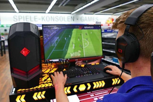 E-Sport in Lörrach: Fluch oder Segen für die Vereine?
