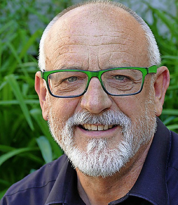 Geschäftsführer Horst Kröhle blickt optimistisch in die Zukunft.  | Foto: Gerold Zink