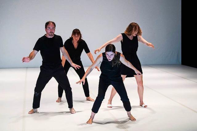Kuratorin Adriana Almeida Pees bilanziert ihre erste Tanzsaison