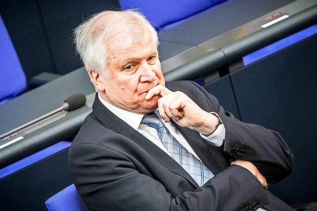 Die EU zeigt in der Asylpolitik neue Härte