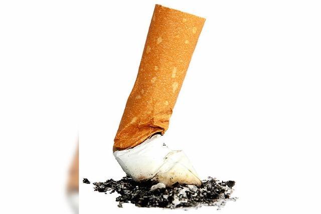 Ohne Rauch geht's besser
