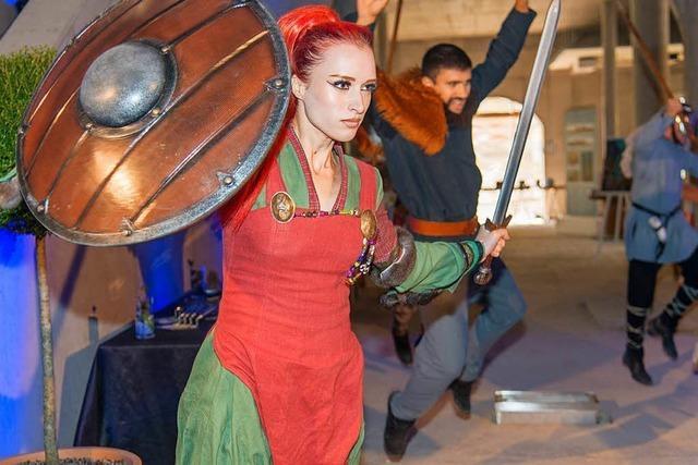 Europa-Park: Bau des Museumshotels Krønasår legt Blitzstart hin
