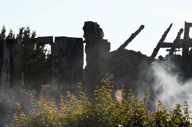 Drei Menschen sterben bei Explosion eines Wohnhauses in Bremen