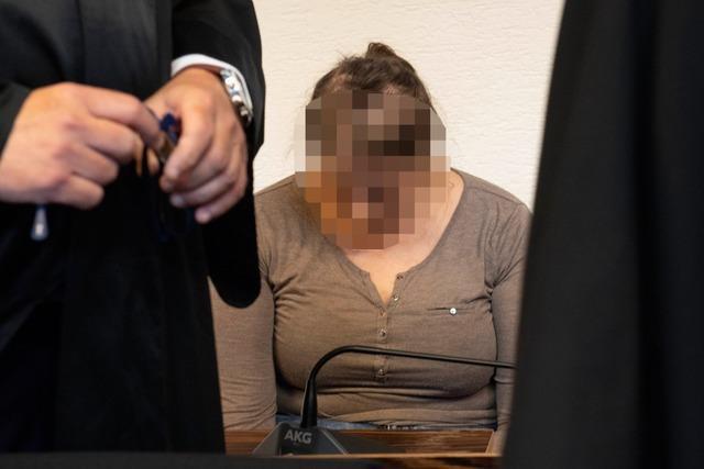 Die Mutter des misshandelten Jungen scheint alle getäuscht zu haben