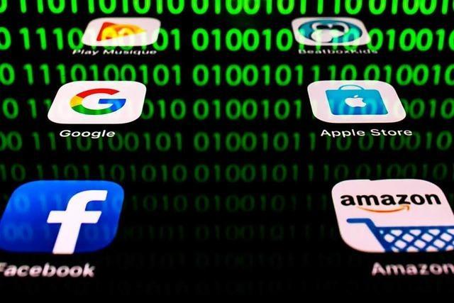 Die Kontrolle des E-Commerce stammt noch aus der analogen Welt