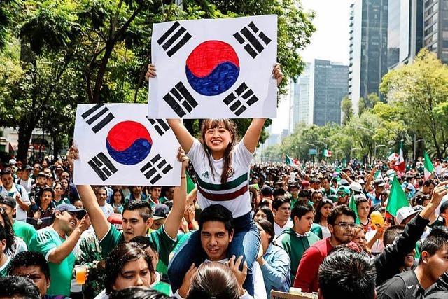 So reagiert die internationale Presse auf das WM-Aus der Löw-Elf