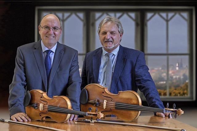 Kammermusikreihe Kreuzgangkonzerte in Offenburg beginnt