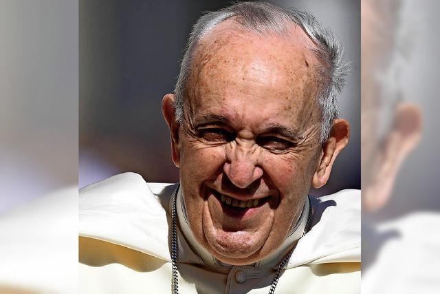 Der Papst stellt wichtige Weichen für die Kirche