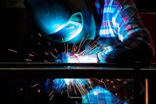 Baden-Württemberg erreicht erstmals Vollbeschäftigung