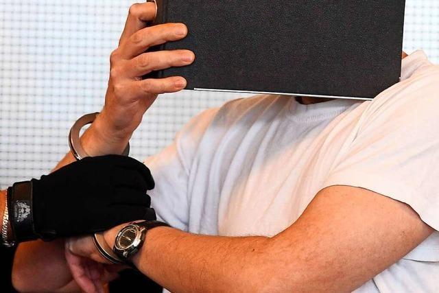 Urteil: Acht Jahre Haft im Karlsruher Missbrauchsprozess
