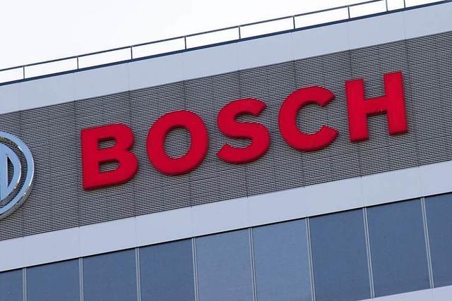 Bosch will sich von Hüttlin in Schopfheim trennen