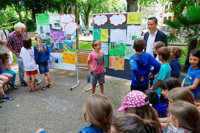 Waldkircher Kindergipfel mit über 230 Schülern