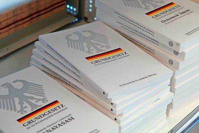 Glossar: Von Ministerentlassung und vorgezogenen Wahlen