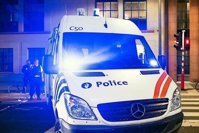 Belgische Behörden: Terroranschlag auf Iraner in Frankreich vereitelt