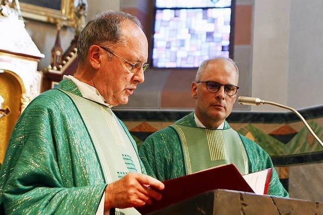 Pfarrer Johannes Mette ist der neue Dekan