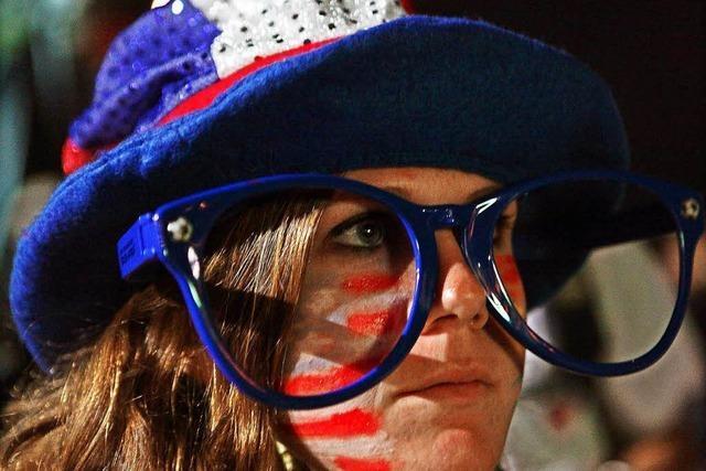 Wie der Sender Fox Sports versucht, Amerikaner für die WM zu begeistern