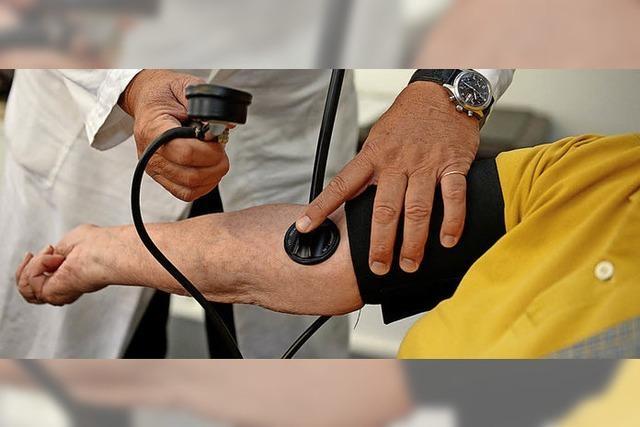 Basler Kantone kooperieren bei Gesundheitsversorgung