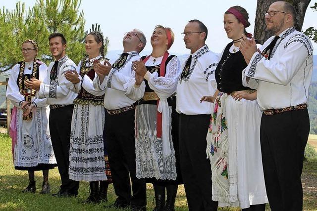 Kronen-Tradition wird hoch gehalten