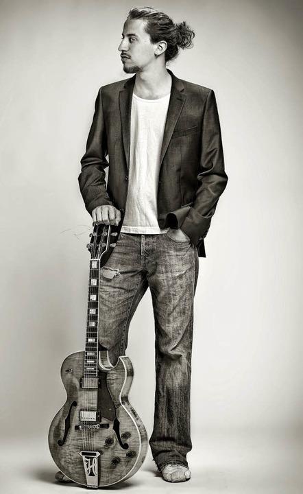 Johannes Maikranz   | Foto: Felix Groteloh