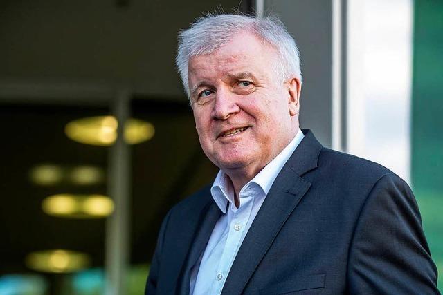 Seehofer bleibt nach Unions-Kompromiss Innenminister – wie reagiert die SPD?