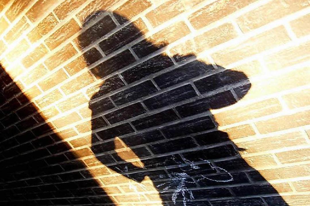Die 26-Jährige war laut Polizei unterw...f in Richtung Okenstraße (Symbolbild).  | Foto: fotolia.com/Gina Sanders